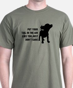 Put Tail in Air T-Shirt