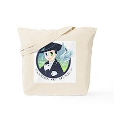 Angel of Music Tote Bag