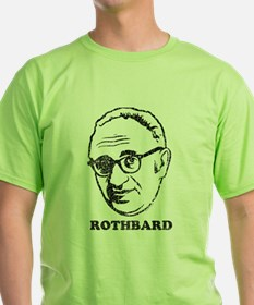 Murray Rothbard T-Shirt