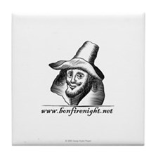 Guy Fawkes Coasters