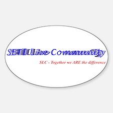 SSETI Live ticker (Oval)