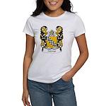 Adorno Family Crest Women's T-Shirt