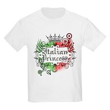 Italian Princess 2008 T-Shirt