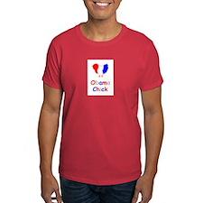 Obama Chick T-Shirt