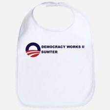 Democracy Works in SUMTER Bib