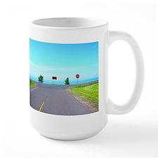 oddFrogg Lake Superior Mug
