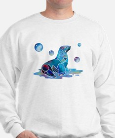 Salty Seal Sweatshirt