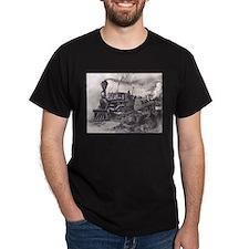 DoV1-018_-_Mitchel_Raid T-Shirt