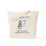 Banking System Tote Bag