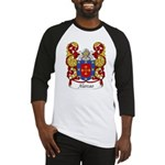 Alarco Family Crest Baseball Jersey
