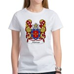 Alarco Family Crest Women's T-Shirt