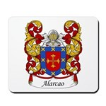 Alarco Family Crest Mousepad