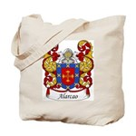 Alarco Family Crest Tote Bag