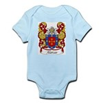 Alarco Family Crest Infant Creeper