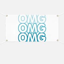 OMG OMG OMG Banner