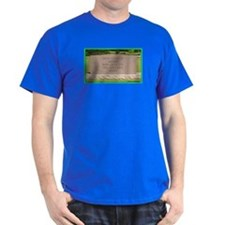 """""""American Suicide"""" T-Shirt"""