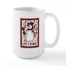 Winter Delights Mug