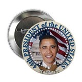 44th president barack obama Single
