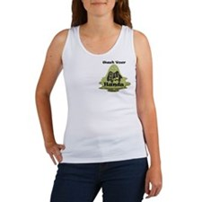 Wash Your Hands Women's Tank Top