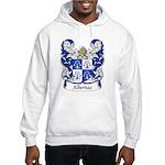 Albernaz Family Crest Hooded Sweatshirt