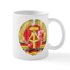 Unique East germany Mug