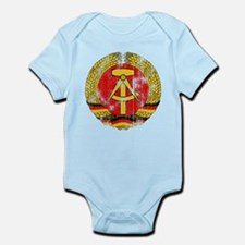 Cute East germany Infant Bodysuit