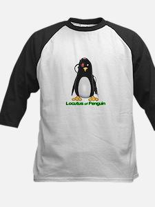 Locutus of Penguin Tee