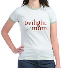 Twilight Mom T