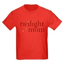 Twilight Mom T