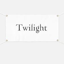 Twilight Banner