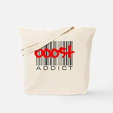 Boost Addict Tote Bag