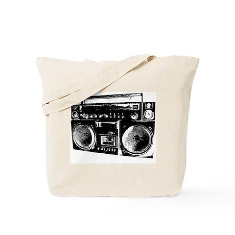 BoomBox 2 Tote Bag