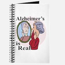 Alzheimer's is Real Journal