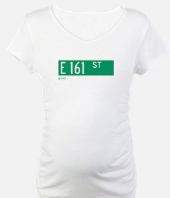 E 161st Street in The Bronx Shirt