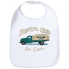 Roslyn Cafe Bib