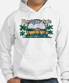 Roslyn Cafe Jumper Hoody