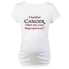 I Battled Cancer Shirt