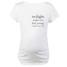 Twilight Moms Feel Young Shirt