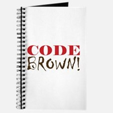 Code Brown! Journal