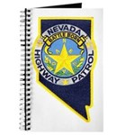 Nevada Highway Patrol Journal