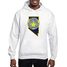 Nevada Highway Patrol Hoodie