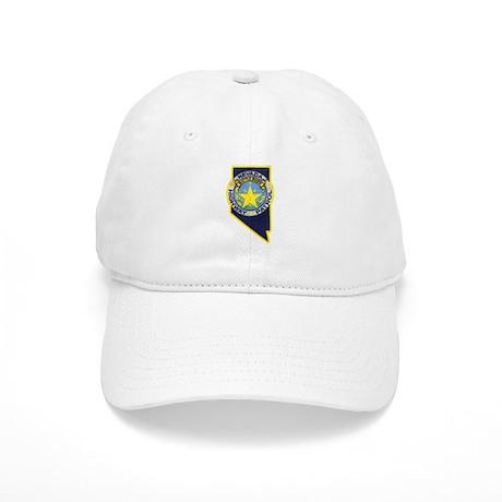 Nevada Highway Patrol Cap