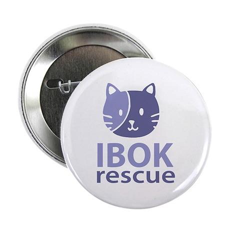 """IBOK Rescue 2.25"""" Button"""