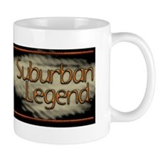 Suburban Legend Mug