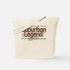 Suburban Legend Tote Bag