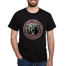 Irritable Grizzly Pub. T-Shirt