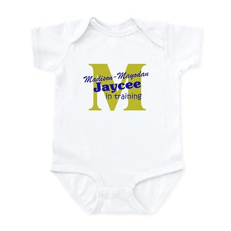 M&M Jaycee in Training Infant Bodysuit
