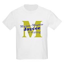 M&M Jaycee in Training T-Shirt