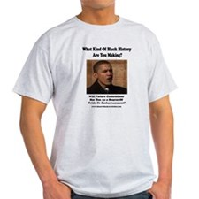 Funny African americans for obama T-Shirt