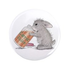 "Carrot Juice - 3.5"" Button"